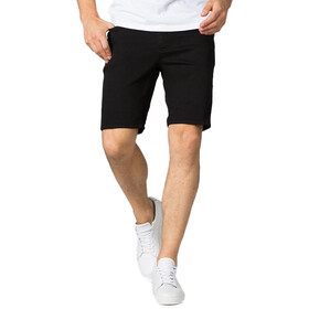 DUER No Sweat Shorts Men, black